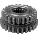 PfB-4th and 5th Gear, Sliding Gear - 50-1701048