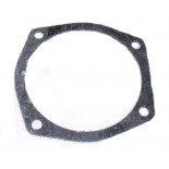PfB-Gasket for the Second Stage Filter