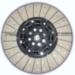 PfB-Clutch Disc (325mm)  - 50-1601130