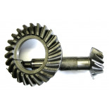 PfB-Ring and Pinion - Front