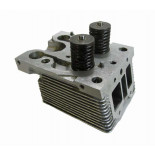 PfB-Cylinder Head with glow plug (Old Style) - D144-100301210